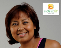 "Montags & Donnerstags 19:00 – 20:00 ""ZUMBA"" mit Claudia Molina de Levicz"