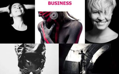 Samstag 19. & Sonntag 20.11 GROOVE YOUR BUSINESS